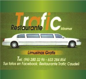 Restaurante Traffic Miramar