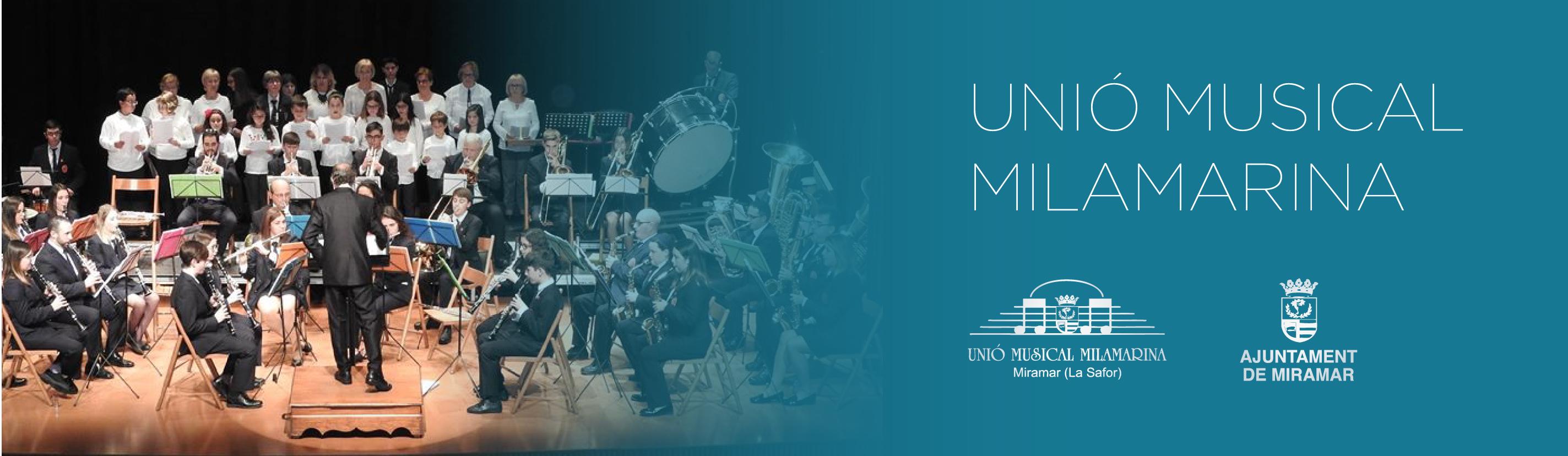 Unió Musical Milamarina - Societat Musical
