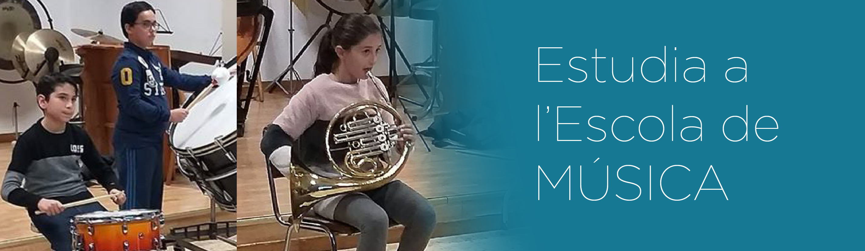 Unió Musical Milamarina - Escola de Música