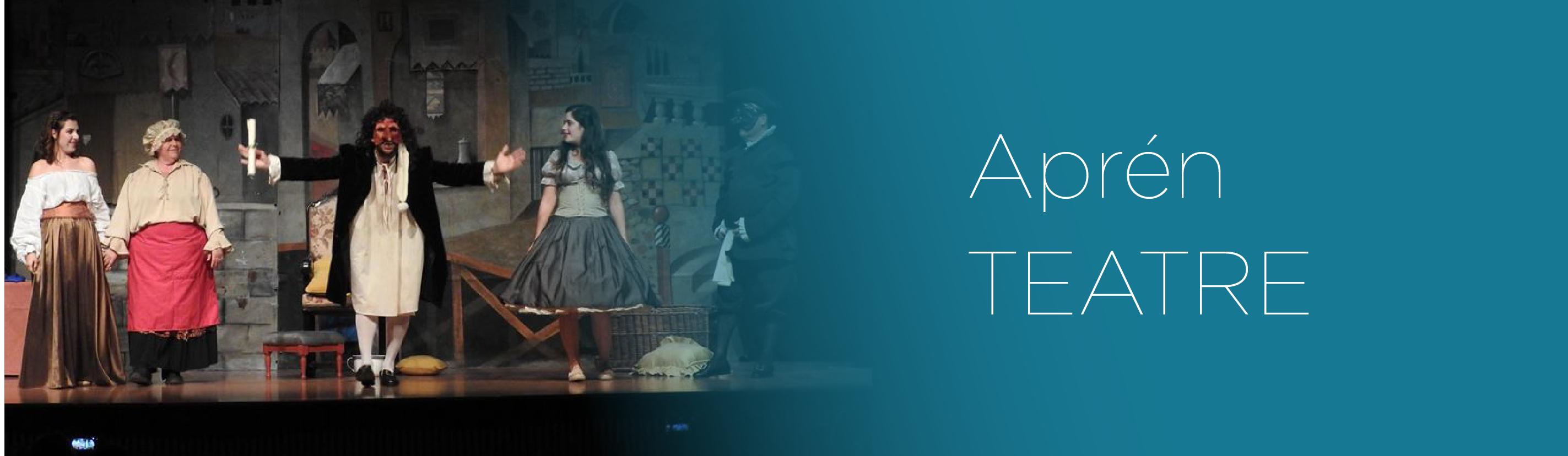 Unió Musical Milamarina - Teatre