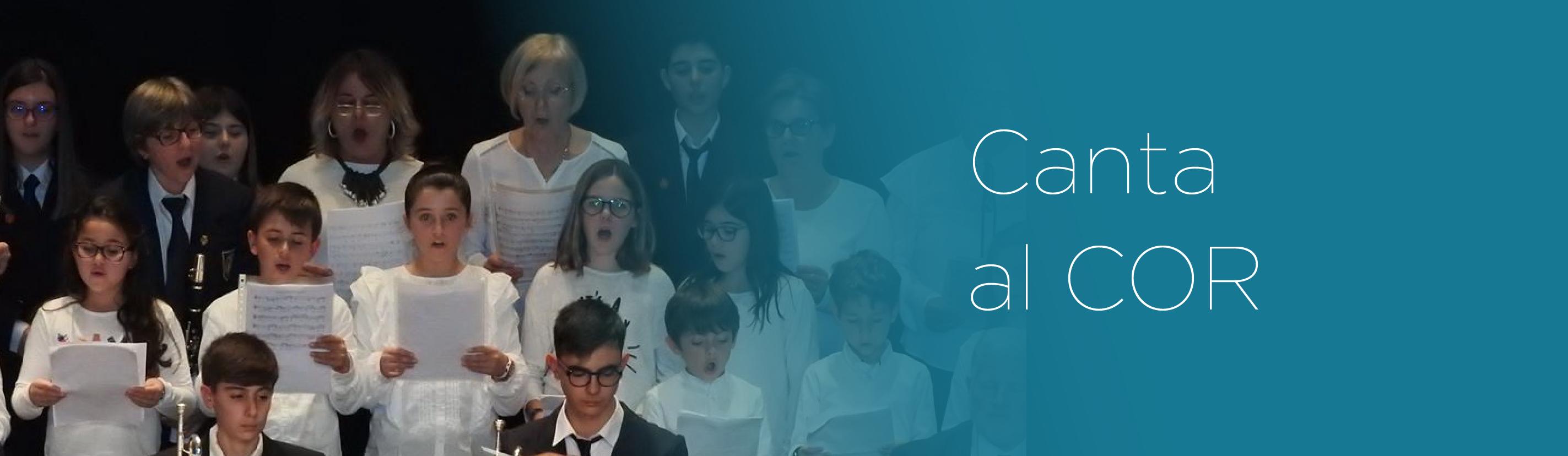 Unió Musical Milamarina - Cor